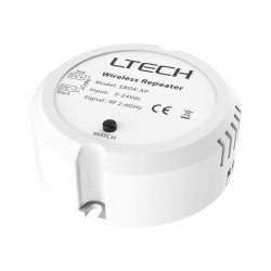 LED Receiver RF Extension - EBOX-AP