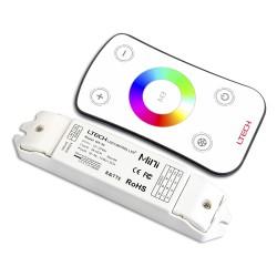 LED Mini RF RGB - M3/M3-3A