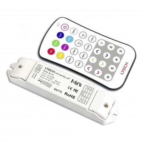 LED Mini RF RGB - M7/M3-3A