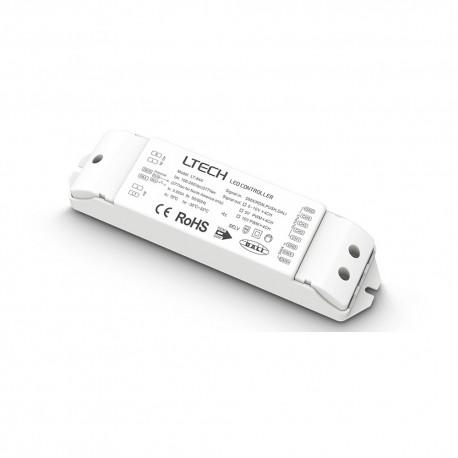 LED Signal Converter DALI to 0-10V/PWM - LT-84A