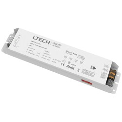 LED Driver DMX 150W 24V - DMX-150-24-F1M1