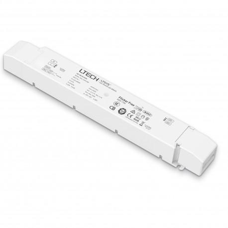 LED Driver DALI DT8 24V 100W - LM-100-24-G2D2