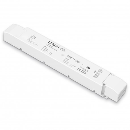 LED Driver DMX 24V 100W - LM-100-24-G1M2