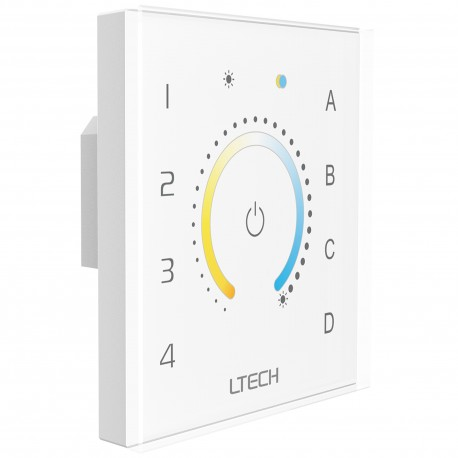 LED Touch Controller DALI CT - EDT2