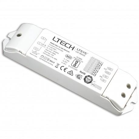 LED Driver DALI 100-700mA 15W - DALI-15-100-700-E1A1