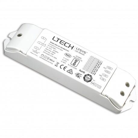 LED Driver DALI 150-900mA 25W - DALI-25-150-900-E1A1
