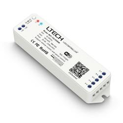 LED Controller WiFi RGBW - WiFi-102-RGBW