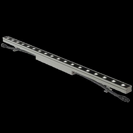 Linear 24W MultiColor off