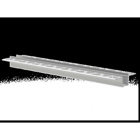 LED Profile Plaster