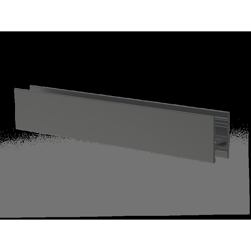 LED Profile H High