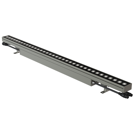 Linear 54W 230V off