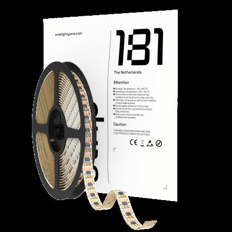 DiGi LED Strip Amber Drift 16mm 12V