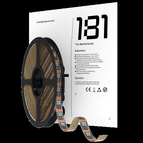 DiGi LED strip RGB 16mm 12V