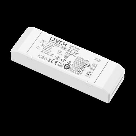 LED Driver TRIAC 150-500mA 15W - SE-15-150-500-G1T