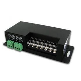 LED Controller DMX 4x700mA - LT-840-700