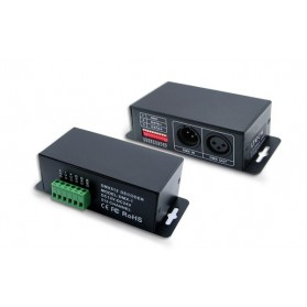 LED Controller DMX-to-DiGi 3001