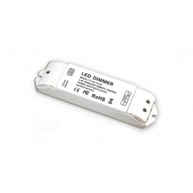 LED Dimmer Receiver RF 3x6A - T3-CV