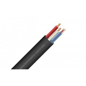 Digital LED Cable 2x1 + (1x2x0,14) 110 ohm