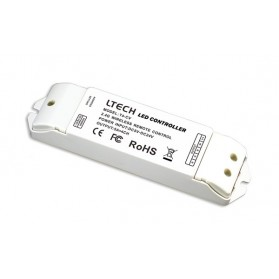 LED Receiver RF 4x5A - T4-CV
