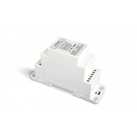 LED Power Repeater DIN 3x5A - DIN-AMP-5A