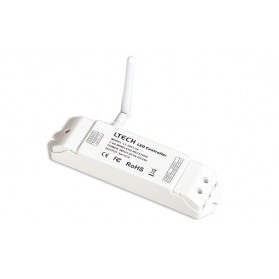 LED PR Wireless Receiver 3x5A - LT-3053-5A
