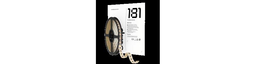 Dynamische LED strips Flexibel