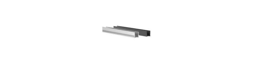 LED Profiles and covers