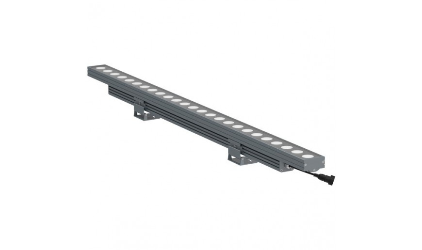 LED Linear Fixtures and Floodlights