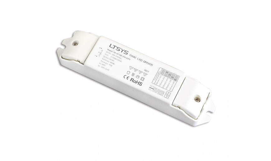 Dimmable CC Drivers