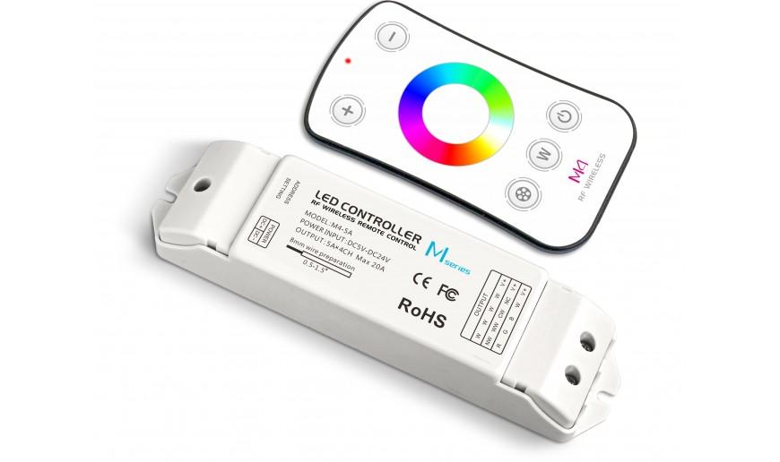M-Series Remotes