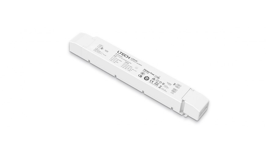CV 0/1-10V Dimmable Driver