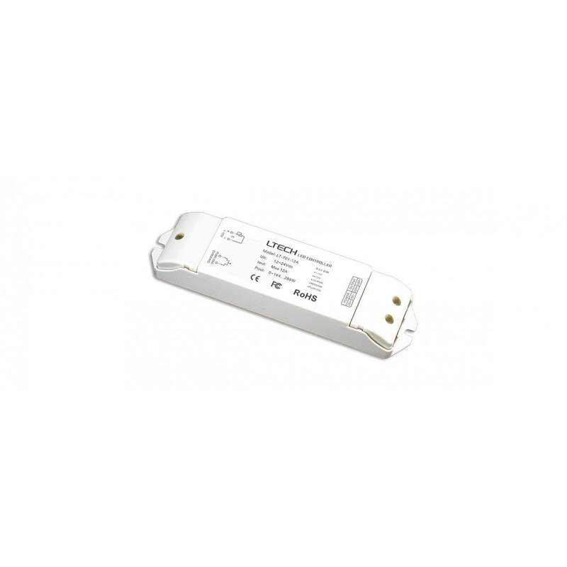 CV 0/1-10V Low Voltage Driver