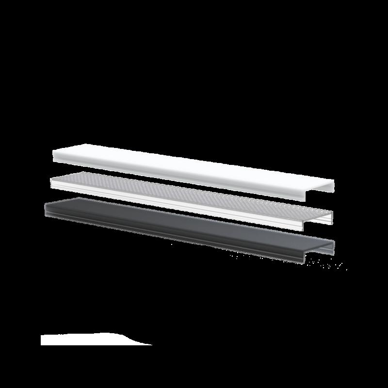 LED Profile Covers