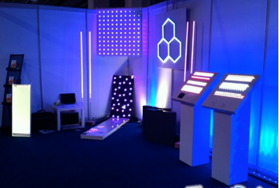 LEDproducts.nl op Retail beurs 13+14 oktober