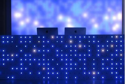 LED DiGi Club Panel