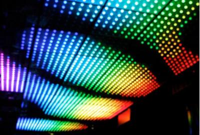 LED DiGi Ceiling