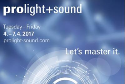 DiGidot Technologies at Prolight+Sound 2017