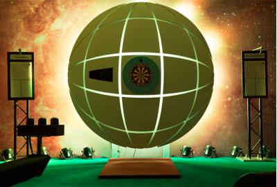 Backdrop Finder Darts Masters