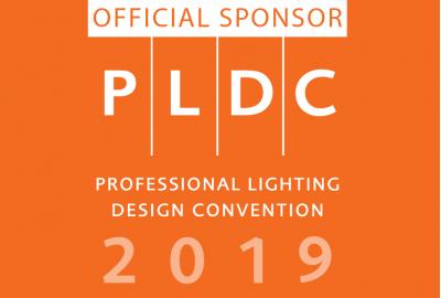 Professional Lighting Design Convention 2019